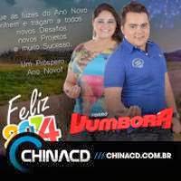 CD Forró Vumbora - Vertente do Lério - PE - 31.12.2013